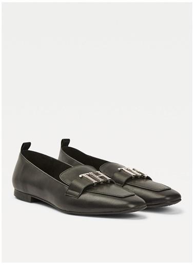 Tommy Hilfiger Ayakkabı Siyah